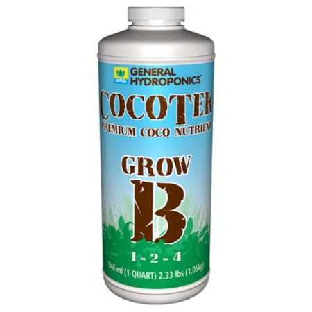 General Hydroponics Cocotek Grow B