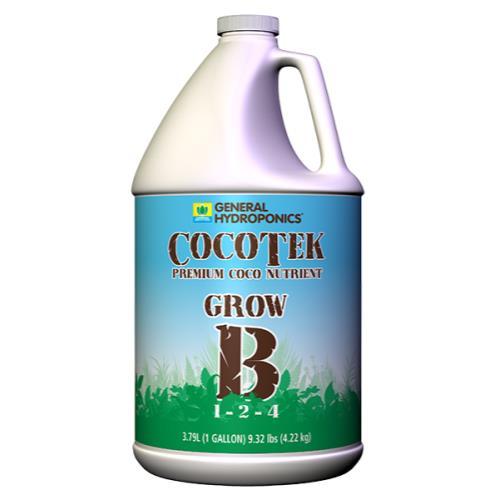 General Hydroponics Cocotek Grow B