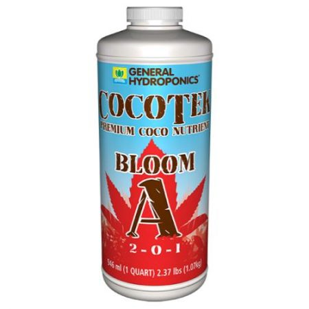 General Hydroponics Cocotek Bloom A