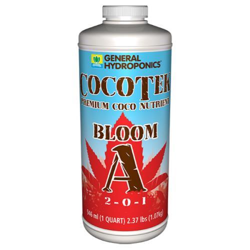 General Hydroponics Cocotek Bloom A