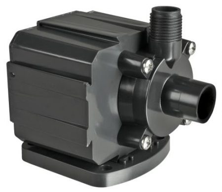 Danner Hydro-Mag 500 GPH Utility Pump w/ Venturi