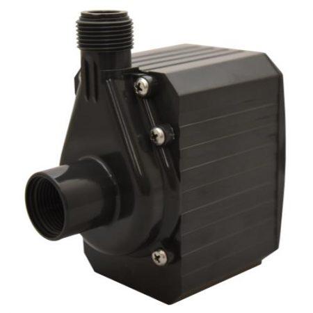 Danner Hydro-Mag 950 GPH Utility Pump w/ Venturi