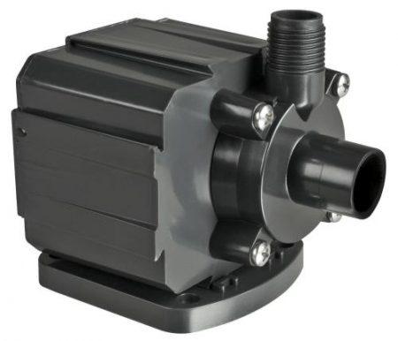 Danner Hydro-Mag 350 GPH Utility Pump w/ Venturi