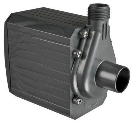 Danner Hydro-Mag 1800 GPH Utility Pump w/ Venturi