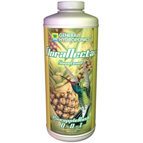 General Hydroponics Flora Nectar Pineapple Rush  0 - 0 - 1