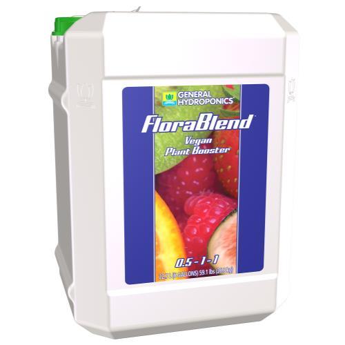 General Hydroponics FloraBlend  0.5 - 1 - 1