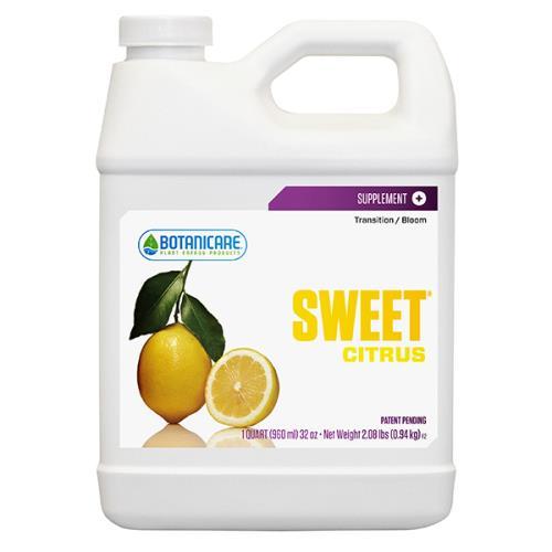 Botanicare Sweet - Citrus