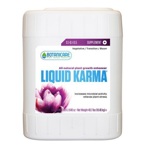 Botanicare Liquid Karma  0.1 - 0.1 - 0.5