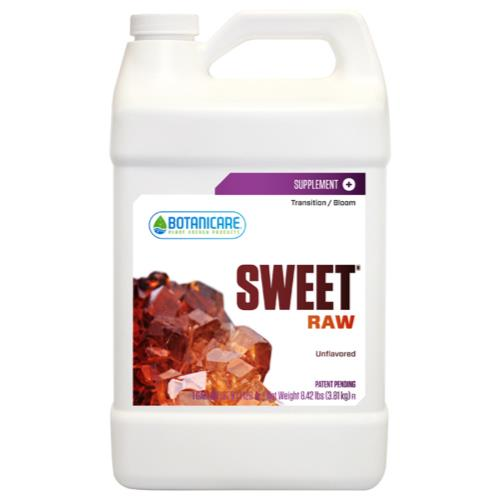 Botanicare Sweet - Carbo Raw