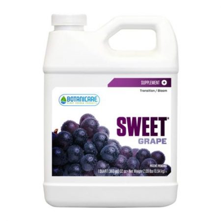 Botanicare Sweet - Grape