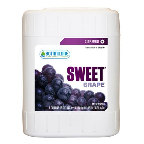 Botanicare Sweet - Grape