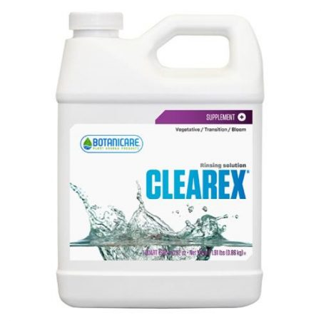Botanicare Clearex Salt Leaching Solution