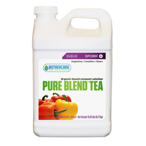 Botanicare Pure Blend Tea  0.5 - 0.5 - 1