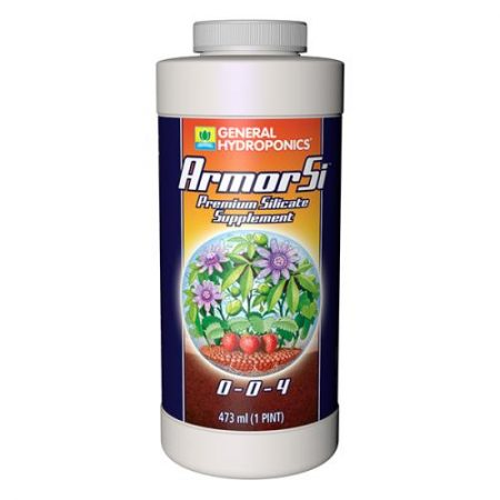 General Hydroponics Armor Si   0 - 0 - 4