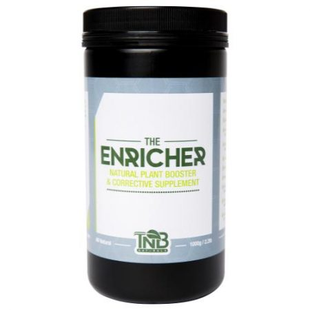 TNB Naturals The Enricher Plant Booster 2.2lb / 1000g