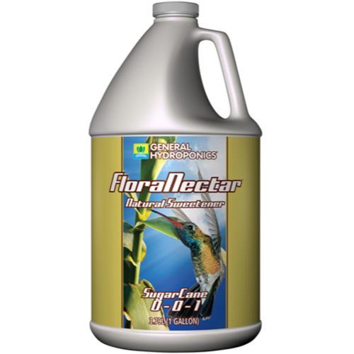 General Hydroponics Flora Nectar Sugar Cane  0 - 0 - 1