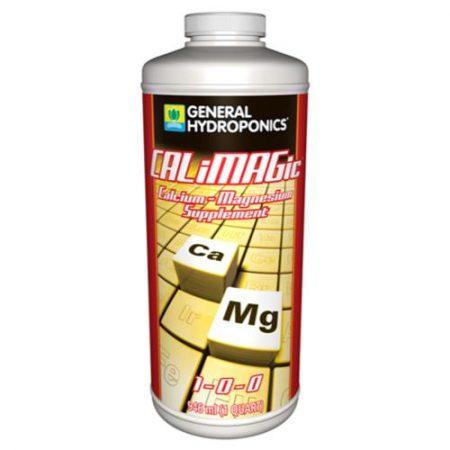 General Hydroponics CALiMAGic  1 - 0 - 0
