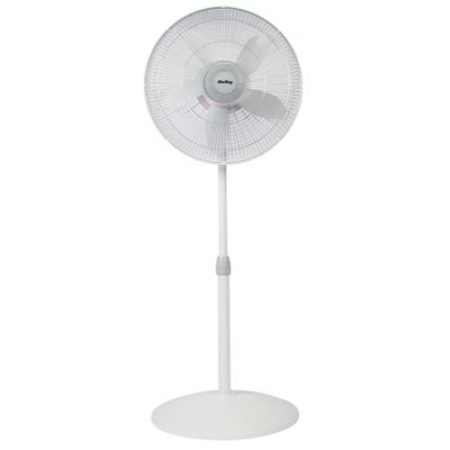 Air King Pedestal Fan 18 in