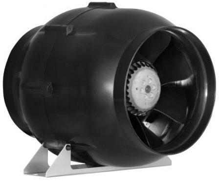 Can-Fan Max Fan 8 in HO 932 CFM 3 Speed
