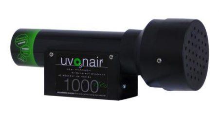 Uvonair 1000 (9/Cs)