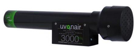 Uvonair 3000 (9/Cs)