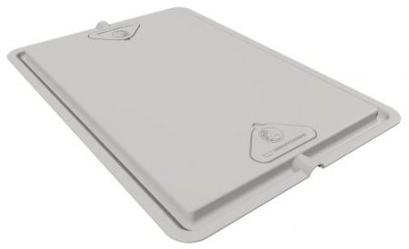 Current Culture Pro Lid Epicenter - Blank Includes 2 x Porthole Cover