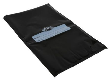 Harvest Keeper Black / Black Precut Bags 11 in x 18 in (50/Pack)