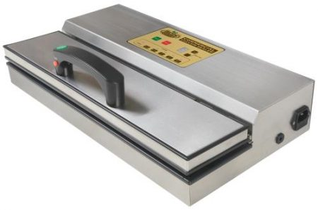 Harvest Keeper Commercial Vacuum Sealer w/ Instant Start Handle