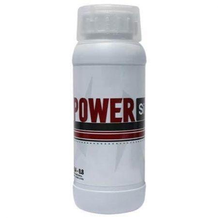 Power Si Silicic Acid  0 - 0.4 - 0.8