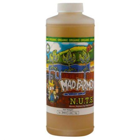 Mad Farmer N.U.T.S. (Nutrient UpTake Solution)
