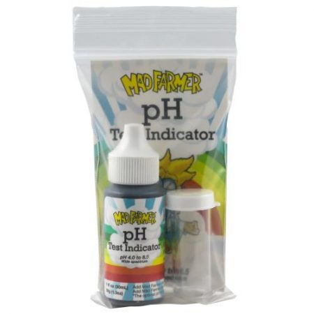 Mad Farmer pH Test Kit