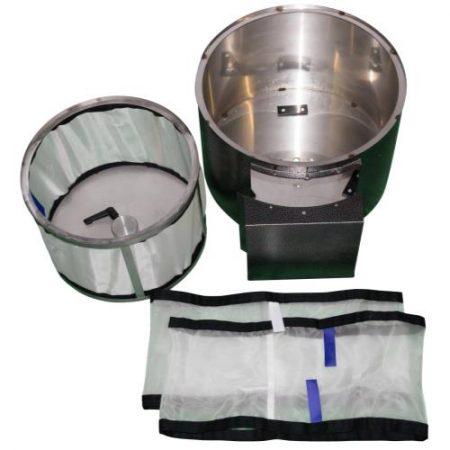 TrimPal 4 Unit Pollen Extractor
