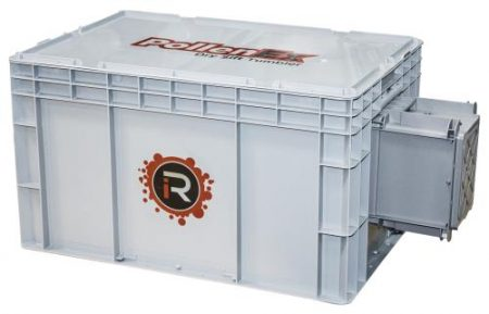 Rosin Industries Pollenex 500 Gram Dry Sift Tumbler
