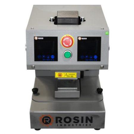 Rosin Industries X5 2 Ton Electric Heat Press
