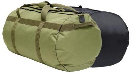 Abscent Large Duffel V.2 Combo