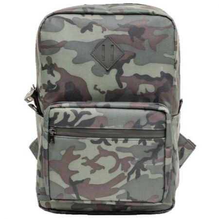 Abscent El Jefe Backpack