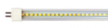 AgroLED iSunlight 21 Watt T5 2 ft White 5500 K LED Lamp