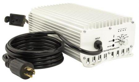 Sun System 1 DE 1000 Watt Etelligent Compatible - 277 Volt