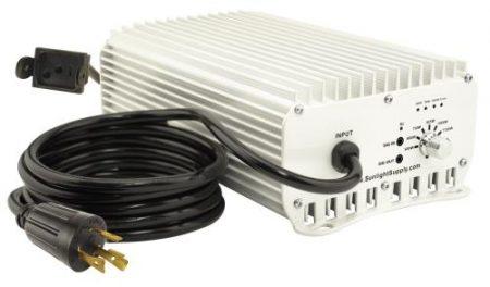 Sun System 1 DE 1000 Watt Etelligent Compatible - 480 Volt