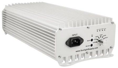 Sun System 1 SE / DE 600 Watt Etelligent Compatible - 120/240 Volt
