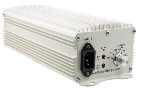 Sun System 1 LEC 315 Watt Etelligent Compatible - 120 / 240 Volt
