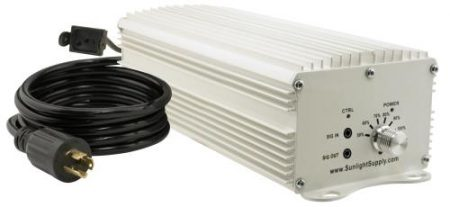 Sun System 1 LEC 315 Watt Etelligent Compatible - 277 Volt