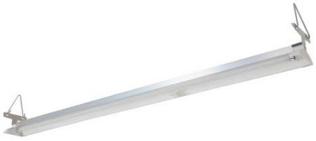 Sun Blaze T5 HO Supreme 41 - 4 ft 1 Lamp