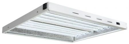 AgroLED Sun 28 LED 6500K - 120 Volt