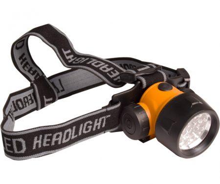 Active Eye Head Lamp