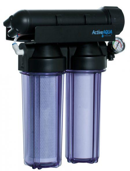 Active Aqua Reverse Osmosis System