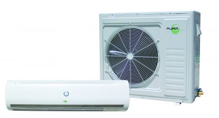 Aura Quick Connect AC System