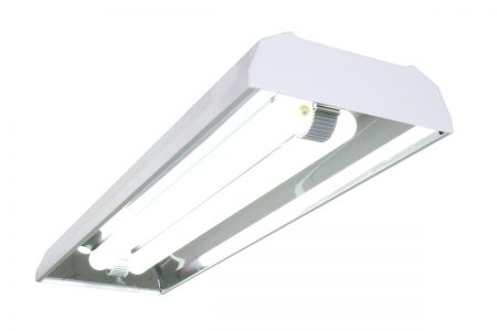 Induction Light Fixture
