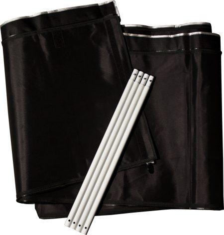 2' Extension Kit for 2' x 2.5' Gorilla Grow Tent