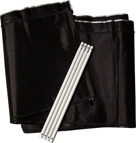 2' Extension Kit for 2' x 4' Gorilla Grow Tent